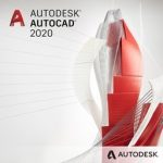Autodesk AutoCAD Crack 2020.2.1 + Keygen Free Download For PC