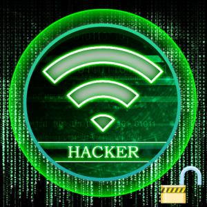 WiFi Password Hacker - Best Software & Apps - Keyslog