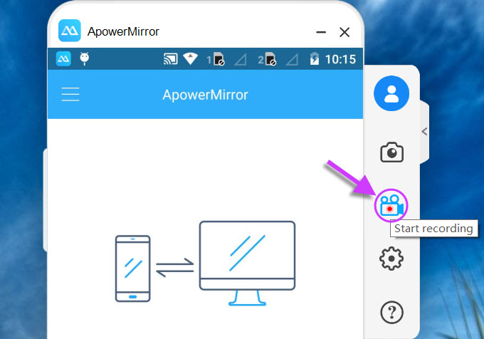 apowermirror free download