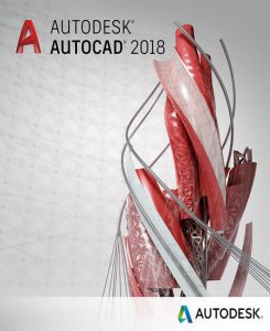 AutoCad 2018 Crack + Activation Code [32bit & 64bit] Free 2020