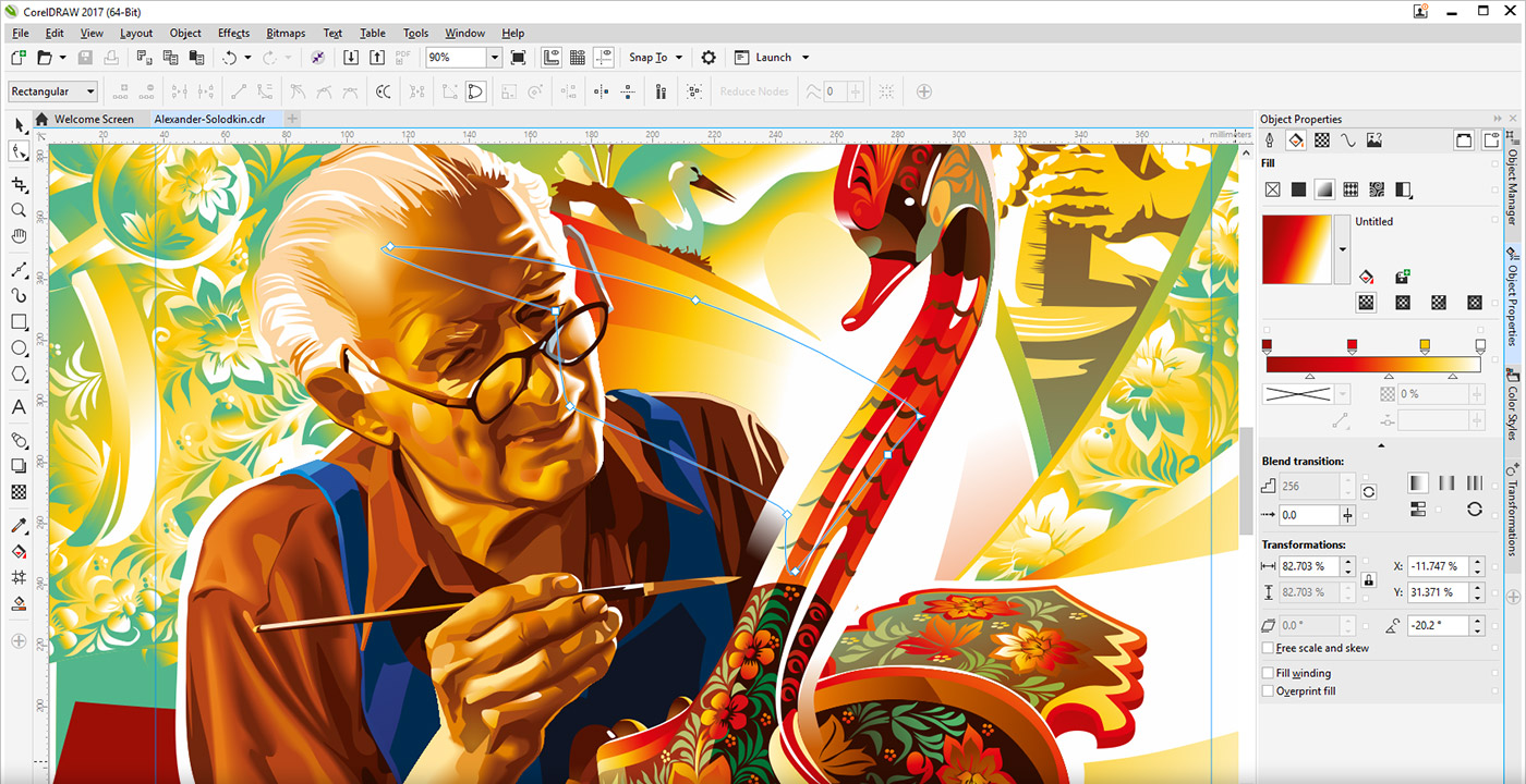 coreldraw 2020 crack keygen